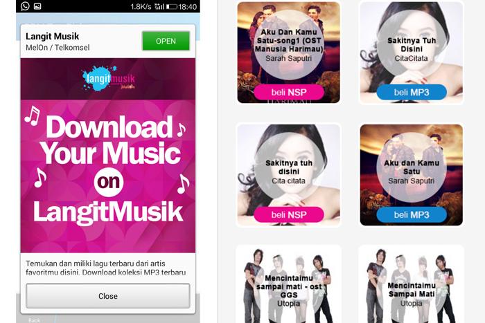 Photo of LangitMusik kasih Akses Musik Gratis di Hari Musik Nasional