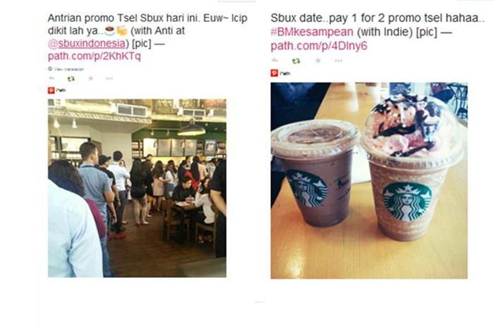 Photo of Telkomsel  Hadirkan Berbagai Promo Diskon Lewat Push SMS