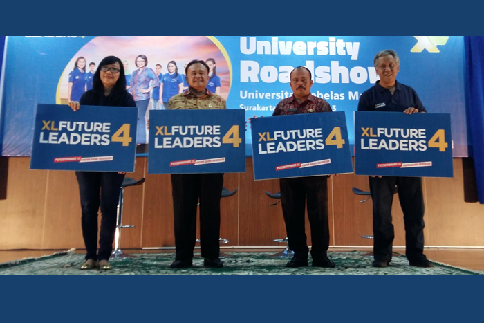 Photo of XL Future Leaders Memberi Kesempatan Khusus Bagi Mahasiswa Kawasan Timur Indonesia