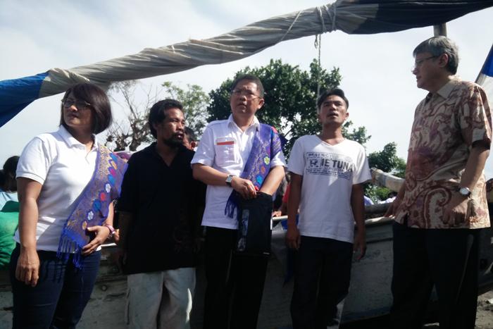 Photo of XL dan Tone luncurkan layanan mFish untuk membantu Nelayan
