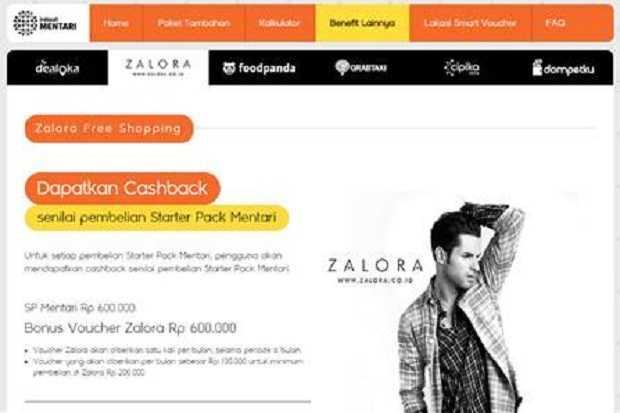 Photo of Berikan Pengalaman Baru Berbelanja Fashion Online Indosat Kerjasama Dengan Zalora