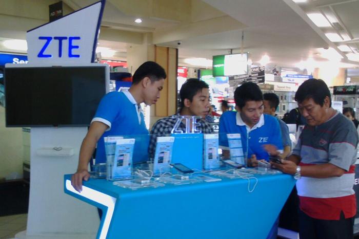 Photo of ZTE Membuka UES (User Experience Spot) Untuk Mendekatkan Produknya Kepada Konsumen