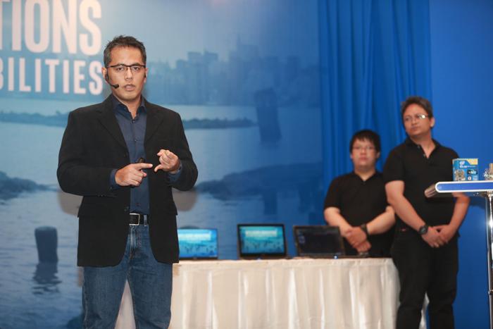 Photo of Teknologi Canggih Intel Masuki Dunia Baru untuk Mengantarkan Generasi Cerdas