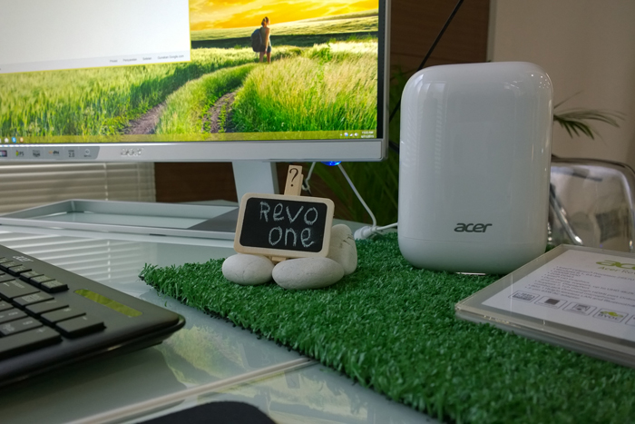 Photo of Acer Revo One, mini PC dengan desain minimalis yang stylish