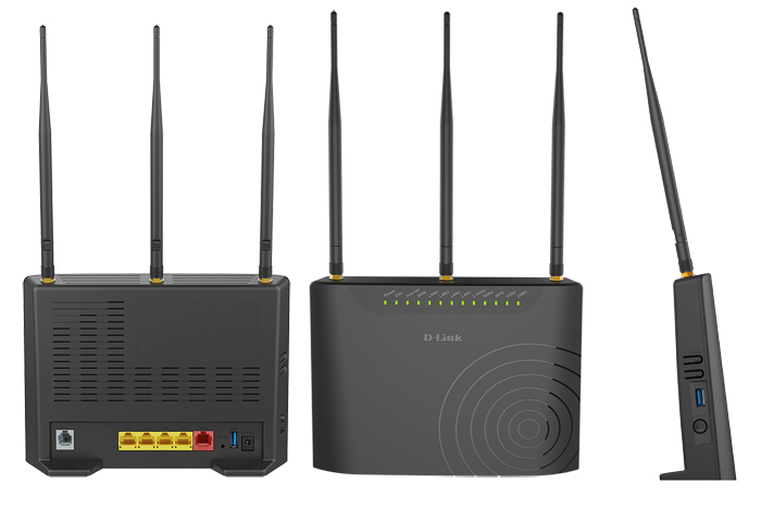 Photo of Tetap Terhubung di Rumah dengan D-Link Dual Band Wireless Router AC750