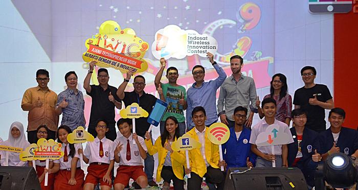 Photo of IWIC 9th Akan Memunculkan 'Srikandi Teknologi' Baru