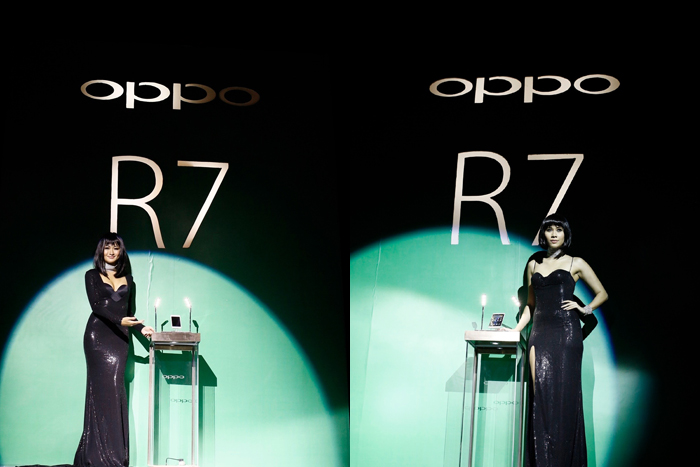 Photo of OPPO Luncurkan R7 Smartphone Elegan Berbalut Metal Premium