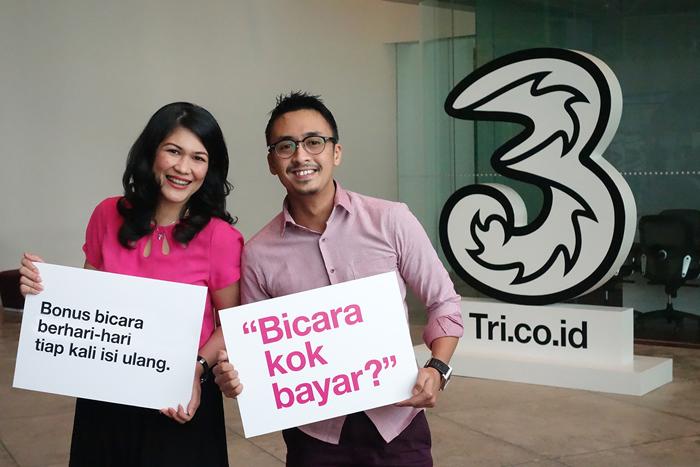 Photo of Operator Tri Berikan Kemudahan Silaturahmi Jelang Ramadhan dan Idul Fitri