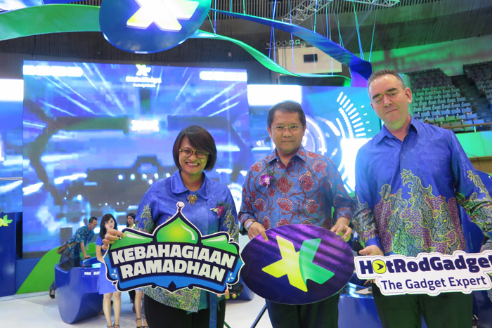 Photo of XL Luncurkan Program Ramadhan dan Program Tranformasi Jaringan