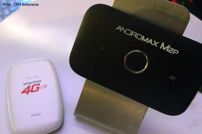 Photo of Meramaikan Mobile Broadband di Indonesia, Smartfren Luncurkan 2 MiFi 4G LTE