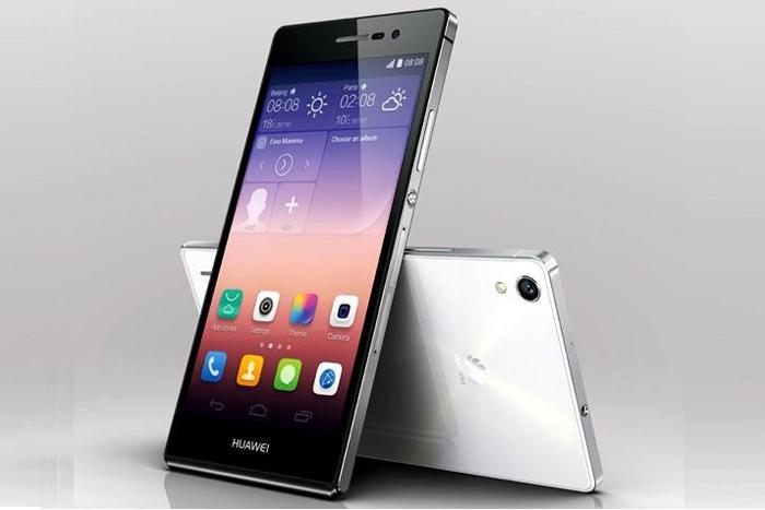 Photo of Huawei Ascend P7  Kamera hebat Jalur internetnya cepat