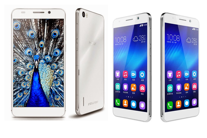 Photo of Huawei Honor 6  Prosesor  Hebat Konektifitas Cepat