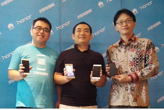 Photo of Honor 4C Kini Hadir di Indonesia dan Siap Adu Smartphone di Kelasnya