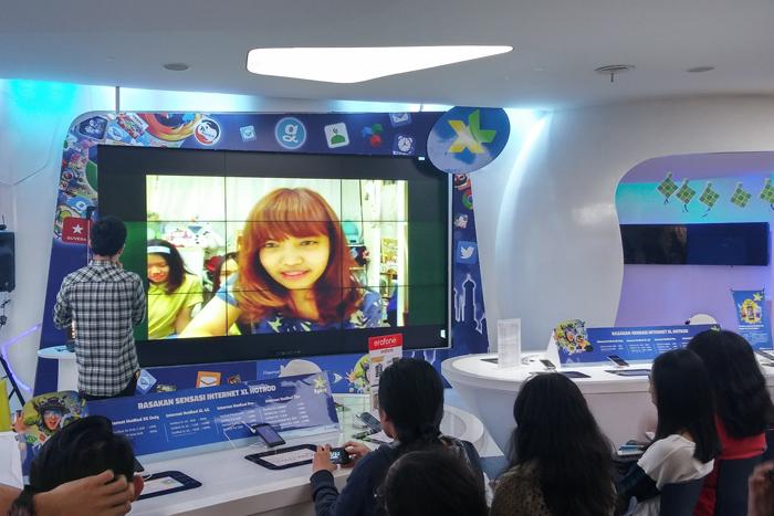 Photo of Peluncuran Buku berjudul Doriyaki Secara Online Lewat Jaringan XL 4G LTE