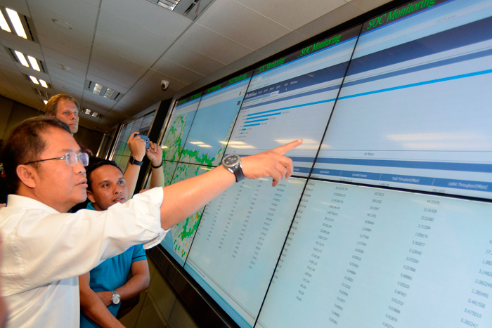 Photo of Trafik Layanan Data XL meningkat 41% pada Lebaran 2015