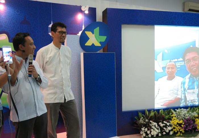 Photo of Solusi Lengkap, Ekosistem 4G XL Sudah Siap