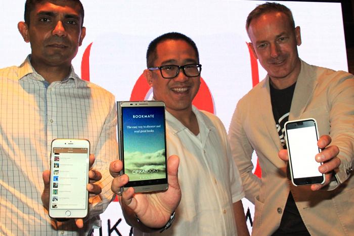 Photo of Indosat Luncurkan Layanan Aplikasi Buku Digital CIPIKABOOKMATE