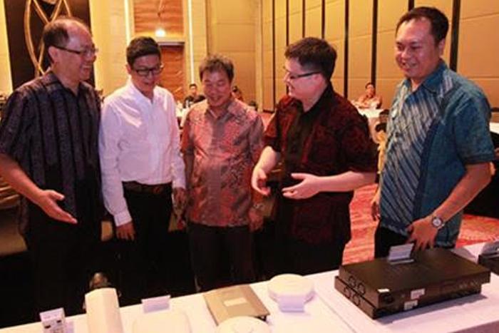 Photo of D-Link siap bersaing di pasar retail maupun bisnis di Indonesia