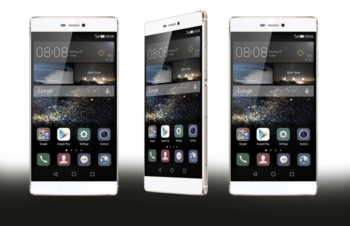Photo of Huawei P8 Hadir di Indonesia, dengan teknologi Mutakhir dan Premium