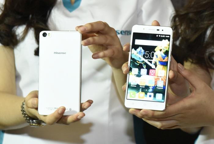 Photo of Dua Produk Hisense yakni Pureshot & Pureshot+ telah hadir di Pasar Indonesia