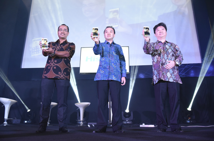 Photo of Hisense Pureshot Hadir Tiga Pilar Kekuatan Utama: Best Technology, Best Services, & Best Product