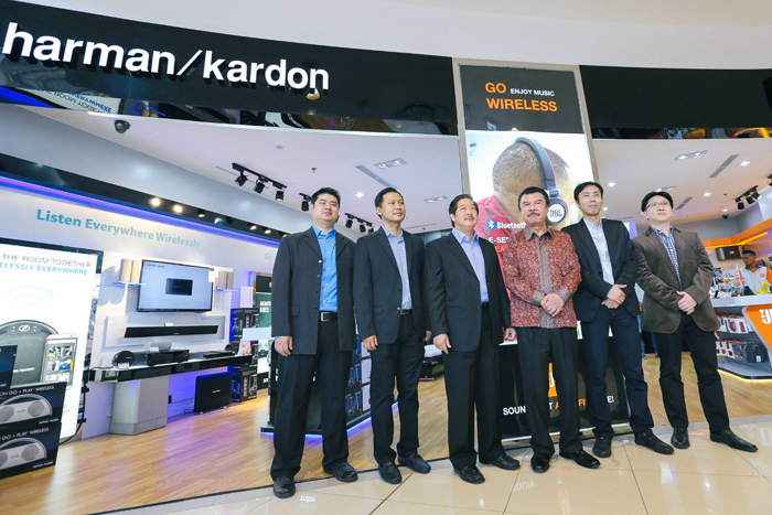 Photo of Harman Kardon – JBL Store kini Hadir di AEON Mall BSD City