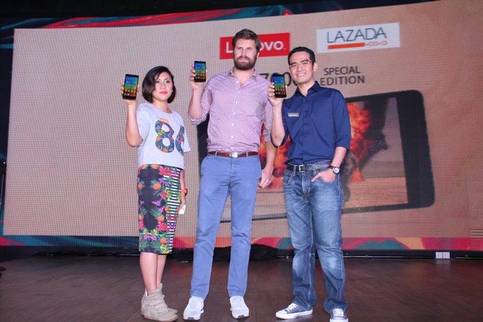 Photo of Lenovo A7000 Special Edition Performa Tinggi dengan Layar Full HD