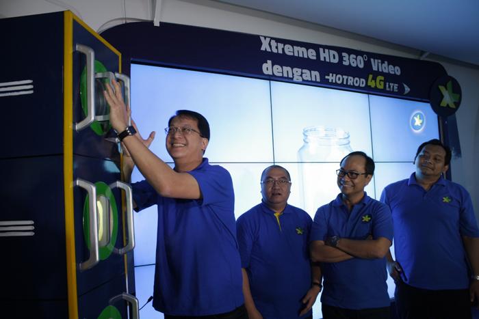 Photo of XL Luncurkan Paket Tabungan Kuota 4G melengkapi ekosistem layanan internet supercepat