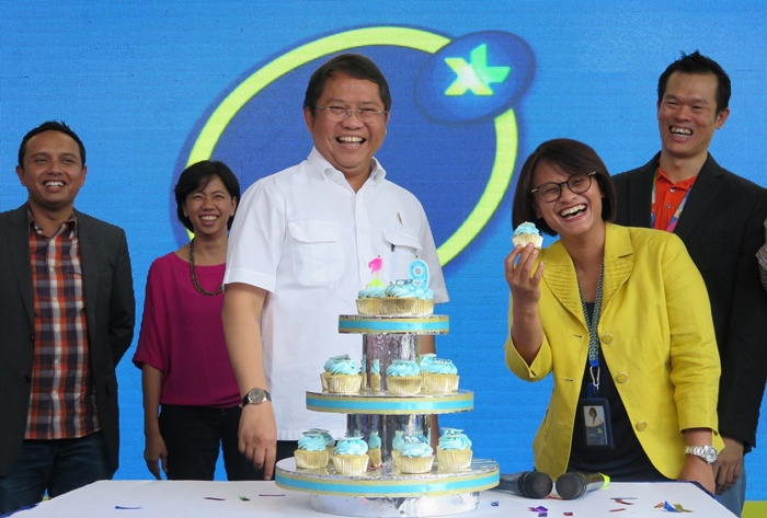 Photo of Di HUT XL ke-19, XL Tegaskan Komitmen untuk Indonesia