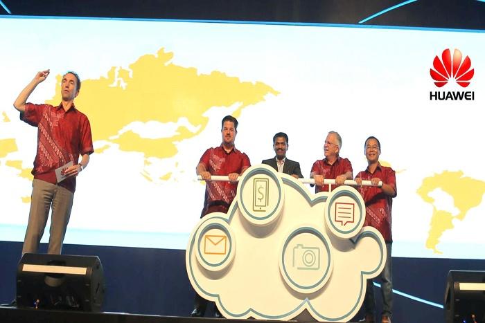 Photo of Program Digital inCloud Huawei Mendukung Perkembangan Ekosistem Digital di Indonesia