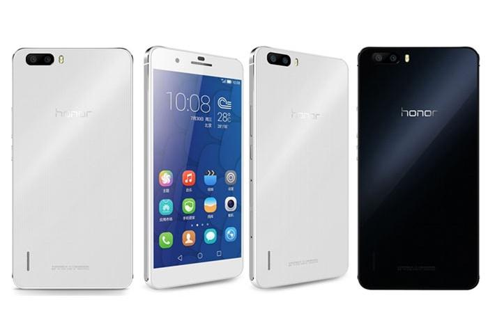 Photo of Huawei Honor 6 plus, Smartphone yang memiliki kemampuan Fotografi yang Mumpuni