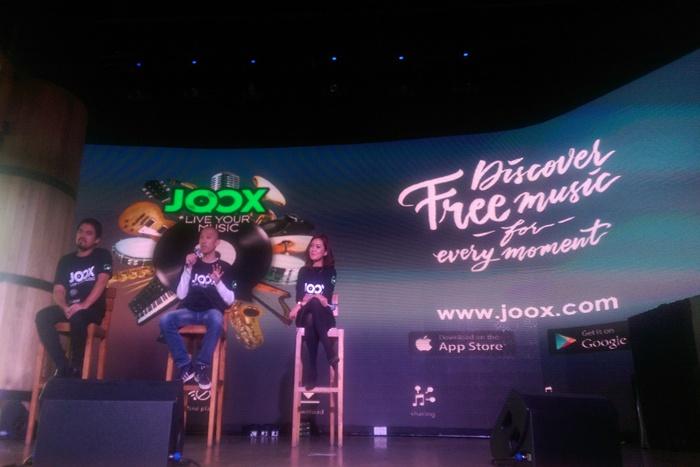 Photo of JOOX Hadirkan aplikasi streaming musik Berkualitas