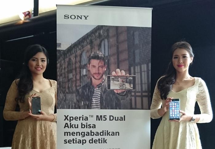 Photo of Sony Mobile memperkenalkan dua super smartphone terbaik di kelas mid-range