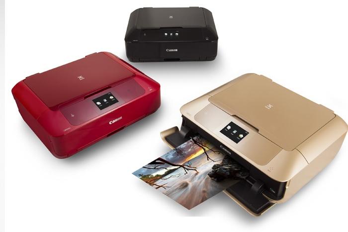Photo of Canon PIXMA MG7770, Printer Multifungsi Cerdas & Trendi