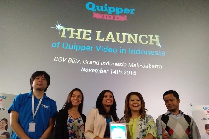 Photo of Belajar Seru dan Menyenangkan dengan Quipper Video