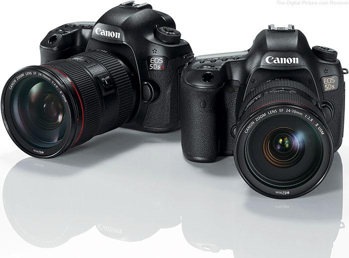 Photo of Produksi Kamera Seri Canon EOS Menembus 80 Juta Unit
