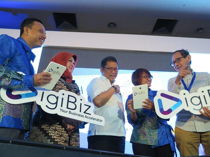 """Photo of XL Luncurkan Layanan Digital Platform Terlengkap """"DigiBiz"""""""