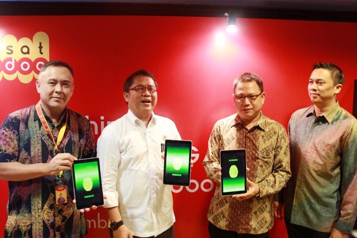 Photo of Indosat Ooredoo & Advan Hadirkan Paket Bundling ADVAN 4G LTE i45 harga Terjangkau
