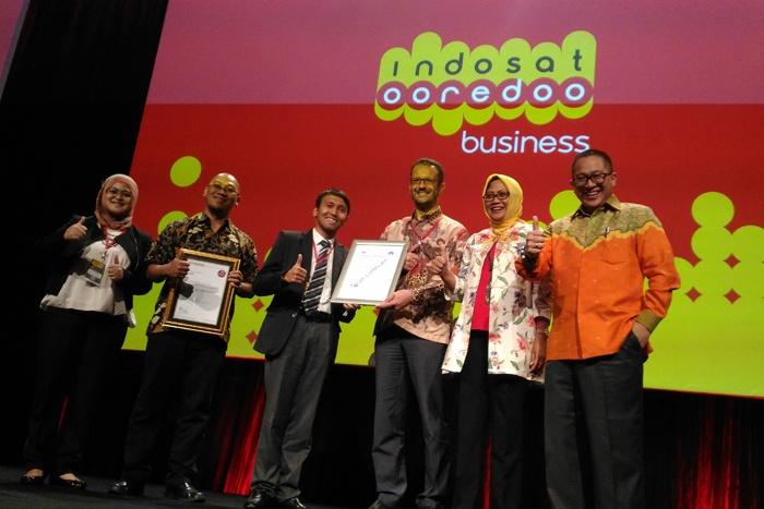 Photo of Indosat Ooredoo Business Bantu Pelaku Usaha Menangkan Persaingan Melalui Dunia Digital