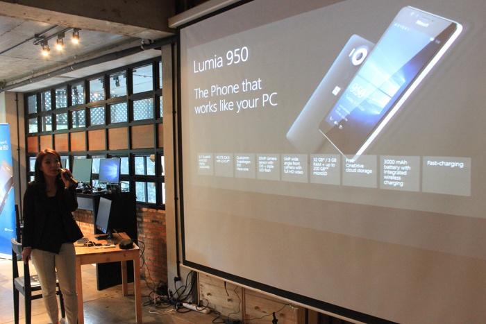 Photo of Lumia 950 mampu meningkatkan produktivitas dengan kehadiran Windows 10