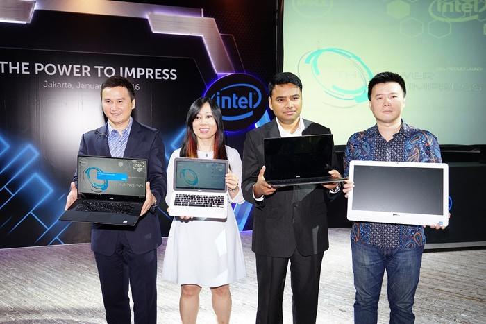 Photo of Berbagai Produk Dell yang menggabungkan antara Gaya dan Esensi dengan Inovasi Produk