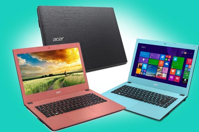 Photo of Acer Aspire E5-473 Kinerja Powerful Dengan Desain Colorful