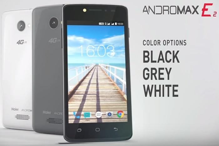 Photo of Smartfren Andromax E2 harga terjangkau dengan kinerja memukau