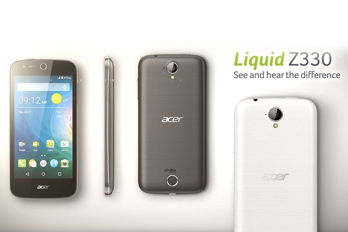 Photo of ACER  4G LIQUID Z330 Tawarkan Streaming Tanpa Buffering