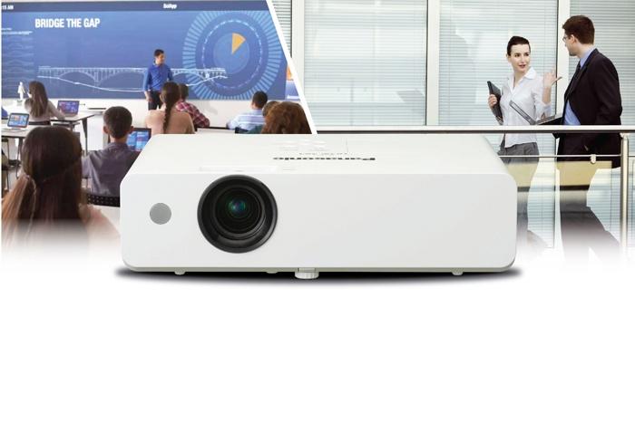 Photo of 5 Proyektor Panasonic Terbaru Berkinerja Tinggi untuk Semua Kebutuhan Bisnis