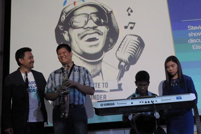 Photo of XL Future Leaders Dukung Komunitas Difabel