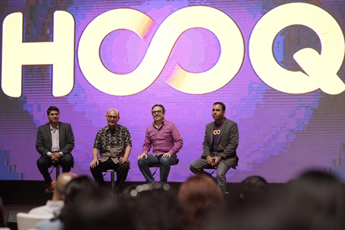 Photo of HOOQ  Layanan Video-On-Demand Terbesar di Asia Hadir di Indonesia