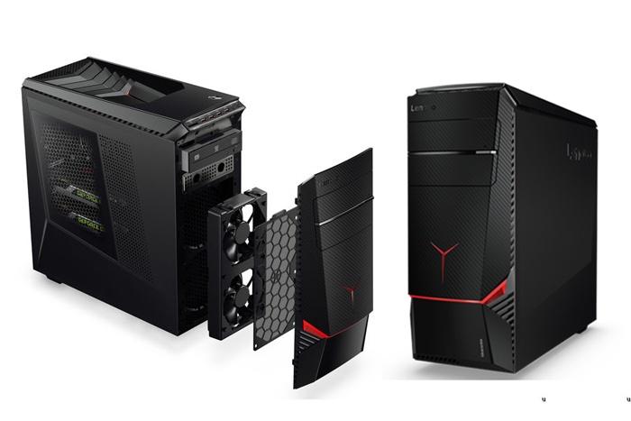 Photo of Lenovo memperkenalkan tiga produk baru dari rangkaian Lenovo Y Series