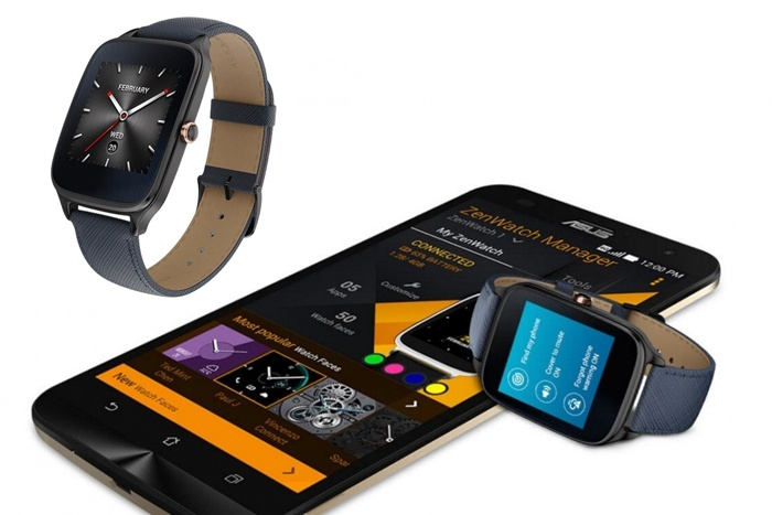 Photo of ASUS Hadirkan ZenWatch 2 di Indonesia