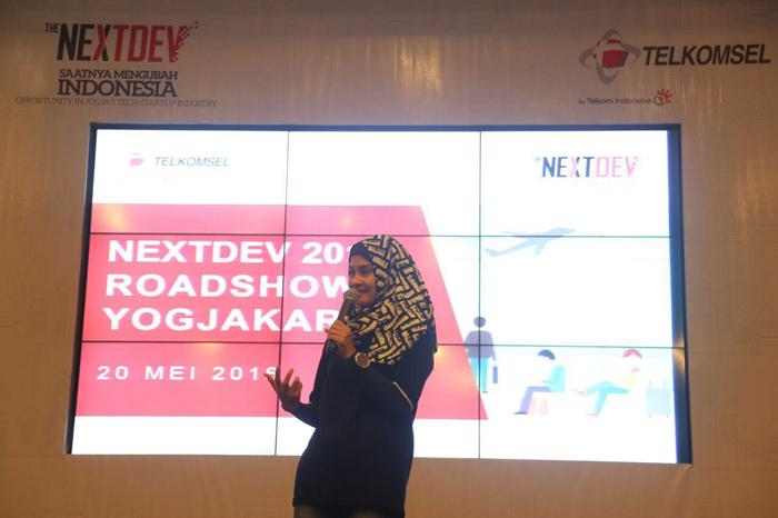 Photo of The NextDev 2016 untuk Jaring Ide dan Potensi Anak Muda Indonesia